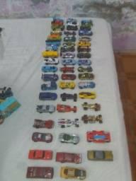 Hotwlees carrinhos colecionáveis