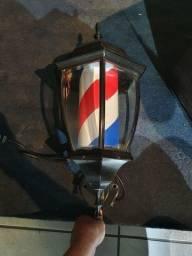 Título do anúncio: Barber Pole