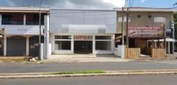 Salão comercial Avenida Campos Salles