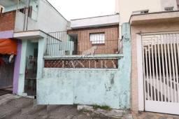 Casa Terrea para aluguel, 1 quarto, Camillópolis - Santo André/SP