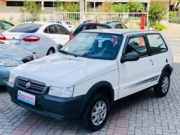 Fiat Uno way economy 2012