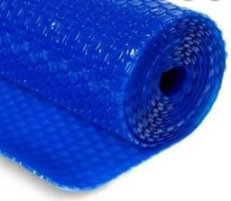 manta térmica piscina e gel mebrana 26 m2