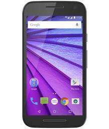 Motorola Moto G3 3ª Ger Xt1543 4g Dual 16gb Novo