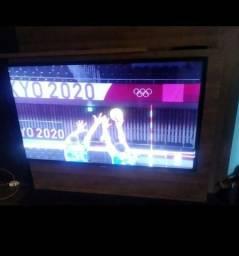 Vendo TV nova 55 polegada