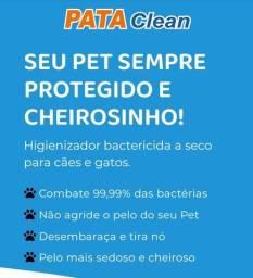 Higienizador Bactericida