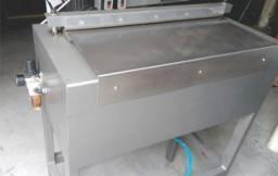 máquina de envaretar folhinhas