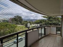 Apartamento com 3 quartos à venda, 114 m² por R$ 843.000 - Recreio dos Bandeirantes - Rio