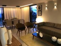 Luxuosa casa em Serra negra | 210 Metros | 4 Quartos | Mobiliada |