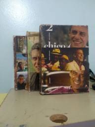 Coleção de DVD Chico Buarque
