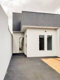 Título do anúncio: Casa com 3 dormitórios à venda, 70 m² por R$ 220.000,00 - Residencial Maranata - Rio Verde