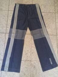 Calça Jeans Masculina Sartore Tamanho 38