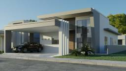 Casa de esquina 4 suítes Parque Paraíso