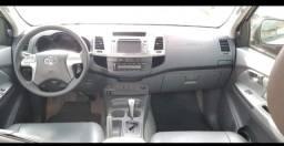 Toyota Hillux 4x4 3.0