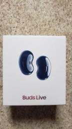 Buds live, caixa lacrada e nota fiscal