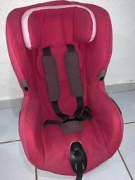 Cadeirinha - Bebê confort (axiss)