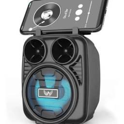 Caixa de Som Bluetooth 5.0 Super Potente - Altomex
