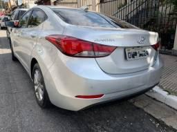 Hyundai Elantra 2.0 GLS ano 2014 Flex Automatico