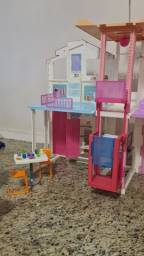 Super Casa da Barbie