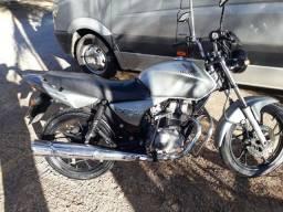 Moto cg titan ES 150