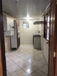 Aluga casa de 1 quarto sem garagem