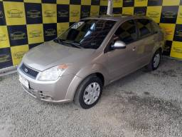 Ford / Fiesta sedan 1.6 flex