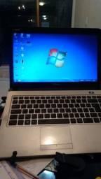 Notebook 4gb de RAM