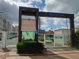 Apartamento com 2 dormitórios no Condomínio Lagoa da Prata - Acquaville - Londrina/PR