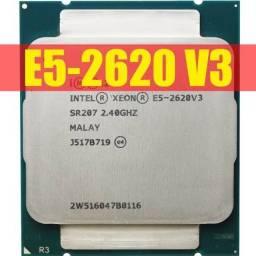Processador Intel Xeon E5 2620 v3