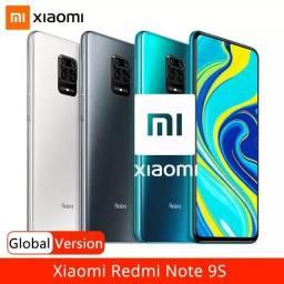 Note 9S_ Xiaomi