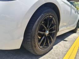 """Rodas Originais BMW Aro 16"""" com Pneus Runflat"""