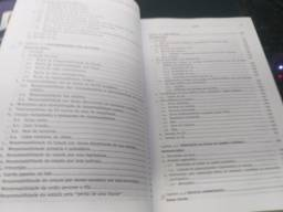 Livros Direito Processual Penal e Direito Administrativo Editora JusPodium