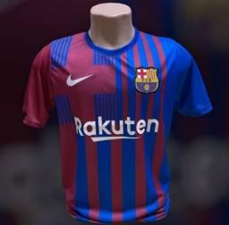 Título do anúncio: Camisa de time