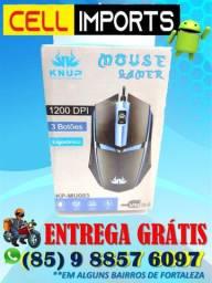 Mouse Game Entrega Grátis
