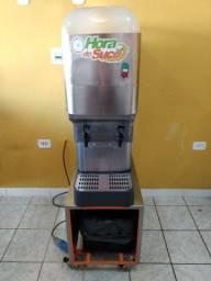 Máquina suco industrial