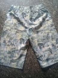 todos os shorts 30