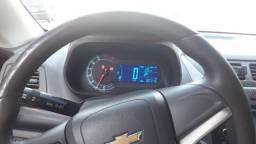Vendo Cobalt 2013 LT 1.8 auto pouco rodado