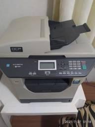 Impressora Brother DCP-8085DN
