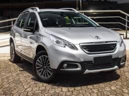 Peugeot 2008 2018 com parcelas de 838,00