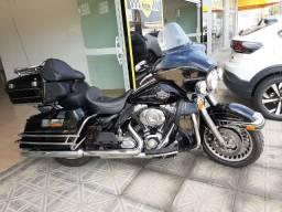 Harley Davidson Electra Glide Clas /Flhtcu / 14milkm