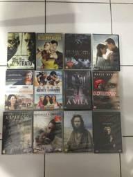 Dvds e BLURAYS para venda ! Todos são originais e são duplicatas de minha coleção