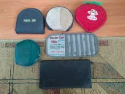 Portas CD'S usados em bom estado