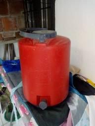 Cooler termico