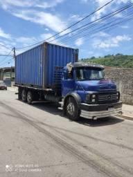 MB truck