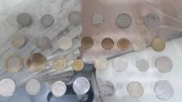 Muita22s moedas ano 1901 1929 1937 etc