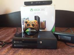 Xbox 360 bloqueado original super conservado