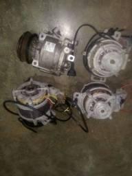 Motores de maquina de lavar