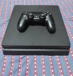 Playstation 4 super slim 1 T