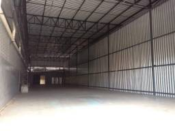 Galpão Industrial Novo - 550 m2 - Próx. Aeroporto/Br 116