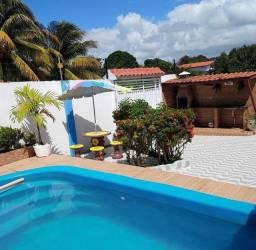 Vendo essa bela casa em Jacumã toda imobiliáda