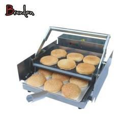 Toaster industrial, ideal para hamburguerias